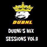 70's Dub reggae mix sessions Vol.8  mixed by DubNL