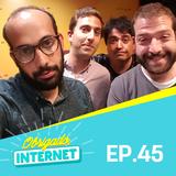 EP. 45: Conversa boa onda: Pedro Figueiredo + Virais da Semana