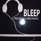 Bleep radio show 02/10/12 with Kostas Starman