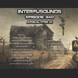 Interfusounds Episode 340 (March 19 2017)