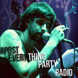 PostEverythingRadio w/DJ PogoDina - S01E02 - Vovka Plumbum (rude words)