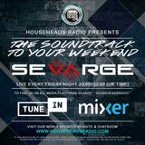 Sevarge - HouseHeadsRadio - 24.01.2020