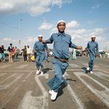 SA Groove