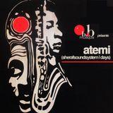 Atemi | Bab Musique guest mix