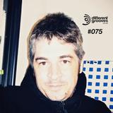 Different Grooves On Air #075 - Renato Figoli