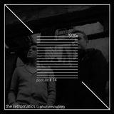 row.podcast # 14 - the retromatics