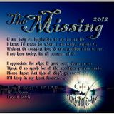 2012 The Missing - SDF (Club, House)