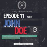Fulan Perez/John Doe-Salty Tech Podcast Episode 11
