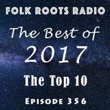 Episode 356: The Best of 2017 - The Top 10