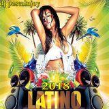 dj pascalnjoy latino 2018
