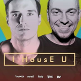 "Podcast 005 by Kevler - ""I House U"" - The View - Warmup"