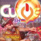 "Curve Pond Shift ""StoneyCa$t""  vol. 13 w/ Dj Professor Stone"