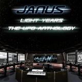 Janus - Light Years The UFO Anthology Album Special - The Unknown Radio Show