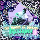 The Homies on Donkeys Mixtape 003