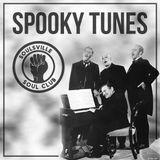 Spooky Tunes - Mixtape especial de Halloween da Soulsville SP!
