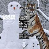 40 Min Boiler Room Mix #2