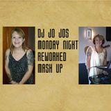 Monday night Reworked mash up 1