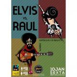 Live @ Festa Versus: Elvis vs. Raul