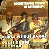 Afro-Discotheque, vol 1