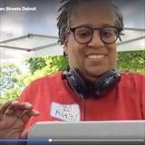 Vibrant Noon - Open Streets Detroit