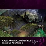 SEASONS ADVANCE 9 - Tag team set by Caçadora & Compass Rose