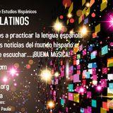 Entrevista a Natalia La Muna en Ritmos Latinos