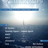RQ's TRANCE MIX 42 -> Return 2 #astrnts