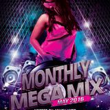 Monthly Megamix May 2016