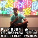 DJ Darsi - Deep Burnt 43