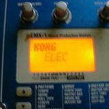 janyoshi - KORG ELECTRIBE MX - Electroid