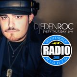 Scottsdale Nights Radio - The Eden Roc Show (Halloween 2018 Edition)
