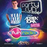Gala ENSTA Bretagne - Samedi 16 février - Adrien Toma DJ set - Live Fun Radio