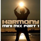 Harmony July mini mix part 1