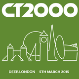 CT2000 @ DEEP.LONDON - THURSDAY  5TH MARCH 2015