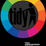 Essential Mix - Live From The Tidy Weekender 07-18-2004