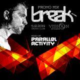 DJ Break Promo Mix