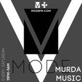 30/09/2017 - Murda Music - Mode FM