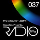 Solarstone 8 Hour Open To Close, Melbourne, May 2016