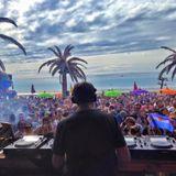 Hernan Cattaneo - Live @ Woodstock69 (Bloemendaal, Netherlands)