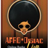 Delectabeats with Andy Garvey Ft Cass on Afro*disiac Live Radio