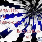 TraumaTek&The Smookah=Back in Bass set