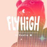kidkanevil - Fly High Society Mix (2014)