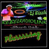 Dj Rizzzle aka Short Gad - Radio show Wednesday 27 Aug 2014