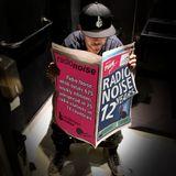 Radio Noise 625 @ Anderson Noise (Brazil)