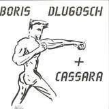 "Tudor about Boris Dlugosch + Cassara EP ""Traveller"" (04.09.2017)"