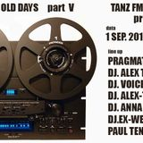 Pragmatica Project - Back In The Old Days - 5 (01-09-2015)