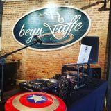 "Live ""Neo Soul"" set @ Beyu Caffe"