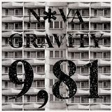 Nova Gravity - 9,81 Mixtape (2012)