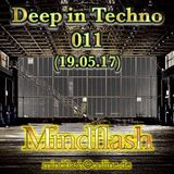 Deep in Techno 011 (05/2017)