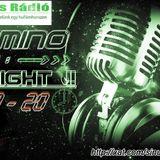 FIRMINO IDN & EURODANCE LIVE SHOW - RADIO SINUS 01-05.2016.
